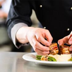 Hoteles y Restaurantes